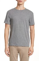 Todd Snyder Men's + Champion Heathered Crewneck T-Shirt