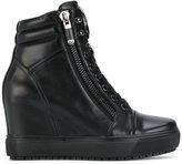 Baldinini wedge sneakers
