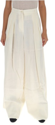 Jacquemus Palazzo Trousers