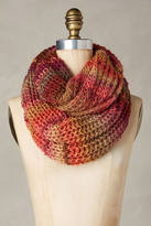 Anthropologie Umbra Infinity Scarf