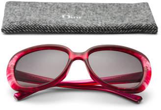 Made In Italy 56mm Oversize Designer Sunglasses