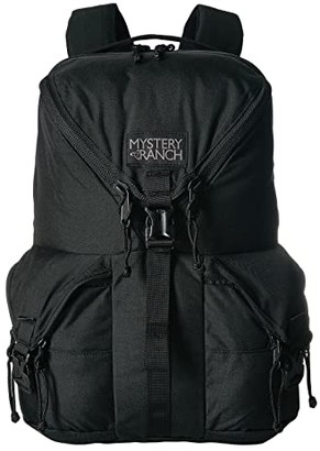 Mystery Ranch Rip Ruck (Black) Backpack Bags