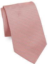 Brooks Brothers Classic Microdot Silk Tie