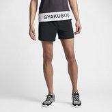 Nike NikeLab Gyakusou Dri-FIT Racer Shorts Men's Running Shorts