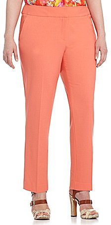 Vince Camuto Woman Skinny Ankle Pants