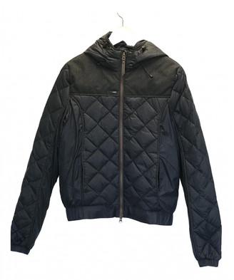Nobis Blue Jacket for Women