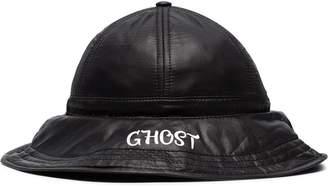 Heron Preston Ghost Print Fisherman Hat