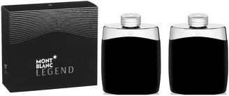Montblanc 2-Piece Legend Eau de Toilette & After-Shave Lotion Travel Set