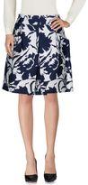 Oscar de la Renta Knee length skirt