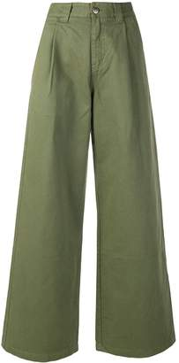 Societe Anonyme Winter Kowloon trousers