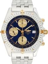 Breitling Vintage Chronomat Vitesse Stainless Steel Watch, 40mm