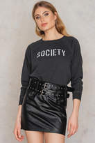 Amuse Society Stencil Society Fleece