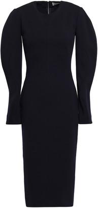 Victoria Beckham Wool-jersey Dress