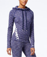 Tommy Hilfiger Space-Dyed Logo Hoodie, A Macy's Exclusive Style