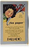 Palladio Rice Paper Tissues Natural ,40 tissues
