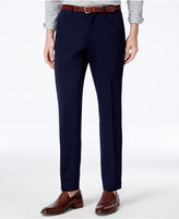Michael Kors Men's Slim-Fit Melange Ponte Pants