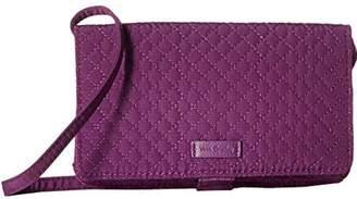 Vera Bradley Gloxinia Purple All-Together