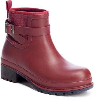 The Original Muck Boot Company Liberty Ankle Rubber Boot