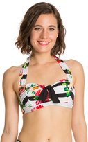 Jantzen Harbour Beauty Vintage Halter Top 8131706
