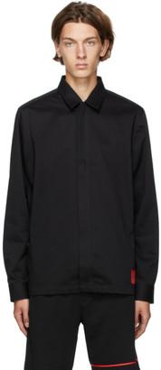 HUGO BOSS Black Epino Shirt