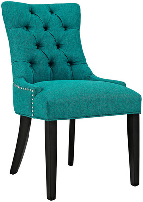 Modway Regent Upholstered Fabric Dining Chair