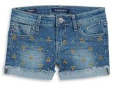 Vigoss Girls Vespa Denim Shorts