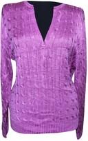 Ralph Lauren Other Silk Knitwear