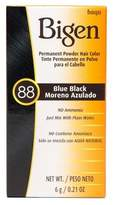 Bigen Hair Color 88 Blue Black