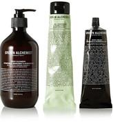 Grown Alchemist - Body Treatment Set - one size