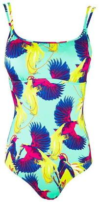 Vilebrequin Birds Of Paradise Swimsuit