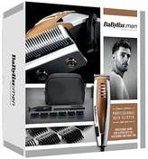 BaByliss for Men Copper Hair Clipper Gift Set