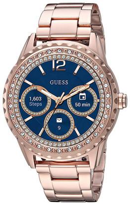 GUESS Women's Smartwatch Watch