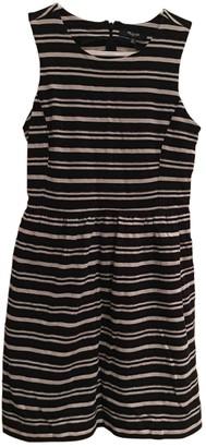 Madewell Multicolour Cotton Dress for Women