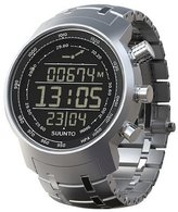 Suunto Men's Elementum SS014521000 Stainless-Steel Quartz Watch
