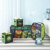 Teenage Mutant Ninja Turtles Teenage Ninja Mutant Turtles Whole Room Solution Storage Set (1 Trunk, 1 Hamper, 2 pack storage cubes)