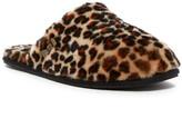 UGG Leopard UGGpure(TM) Clog Slipper