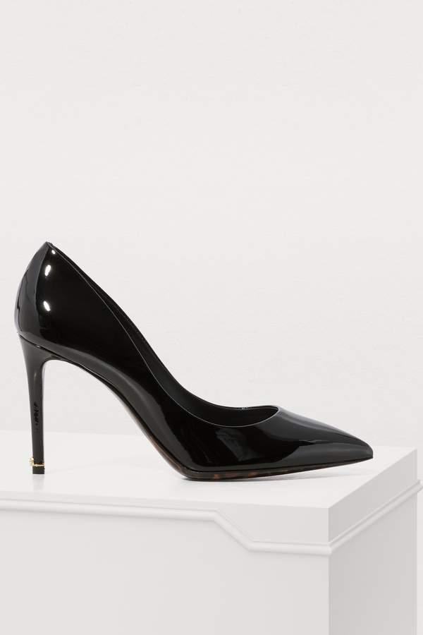 Dolce & Gabbana Patent leather pumps