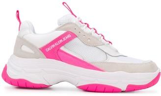 Calvin Klein Jeans Maya low-top sneakers