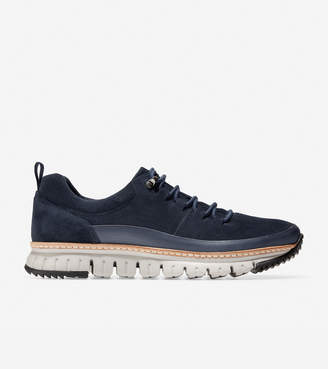 Cole Haan ZERGRAND Rugged Oxford