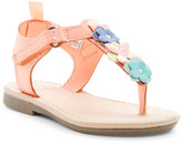 Carter's Nala Floral Sandal (Toddler & Little Kid)