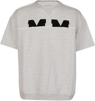 Maison Margiela Short-Sleeved Sweater