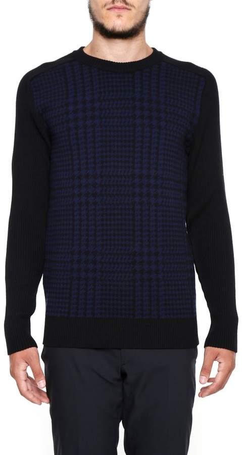 Balmain Pullover With Raglan Sleeves
