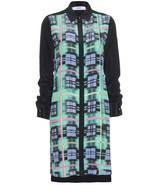 Prabal Gurung Silk shirt dress