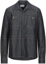 Dondup Denim outerwear - Item 42598162