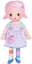 Mooshka Sing-Around-the-Rosie Doll- Niva