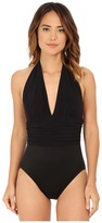 Magicsuit Solid Yves Soft Cup One-Piece