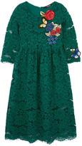 MonnaLisa Long lace dress