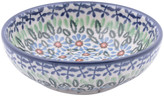 Bunzlau Castle - Serving Bowl - Meadow - Small
