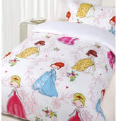 Princess Girl Glow in the Dark Quilt Cover Set