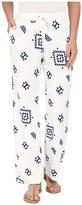 Plush Soleil K'in Beach Pants Women's Pajama